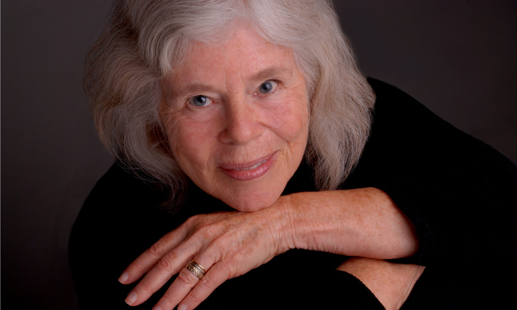 Nan Fink Gefen